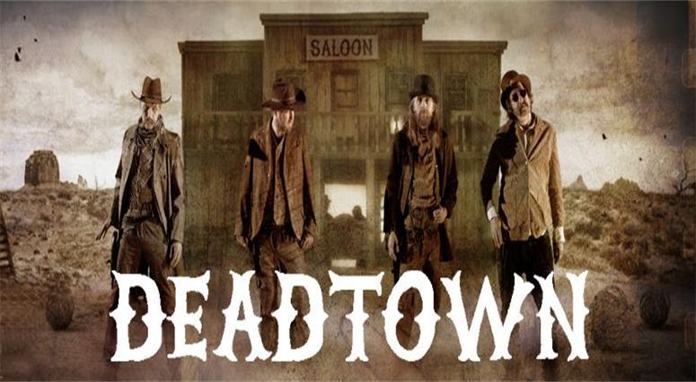 Deadtown, le théâtre des frères Forman chez nous.
