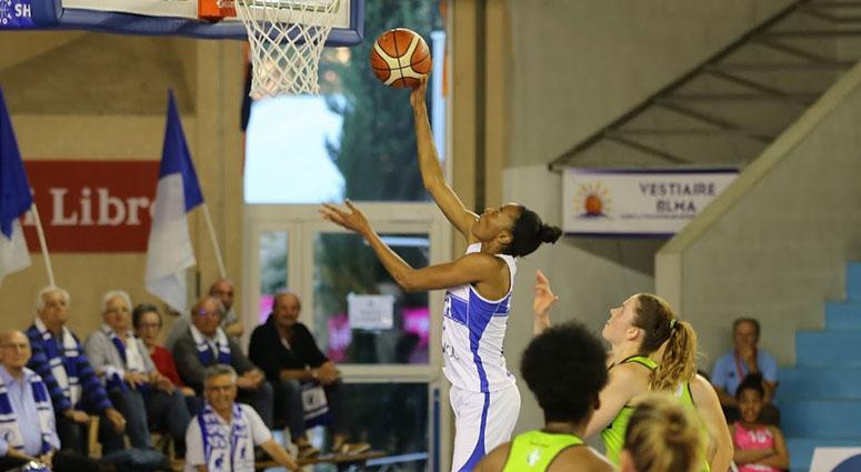 (Basket) Pas de demi finale de play-offs pour les Hennuyères