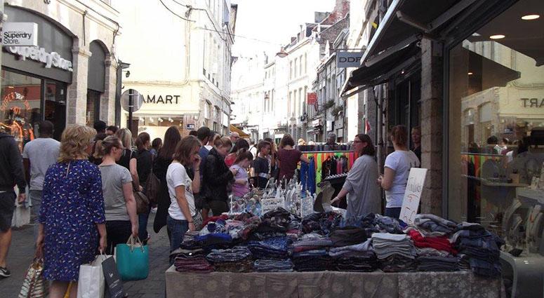 AG des Boutiques de Valenciennes