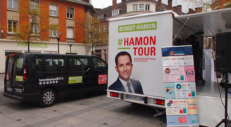 Christine Laurent : «Benoît Hamon est un candidat qui incarne les valeurs de l'écologie»