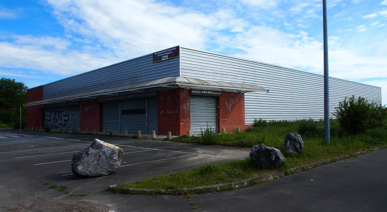 Enfin des commerçants de «Proxi»mité dans le quartier Bellevue à Denain