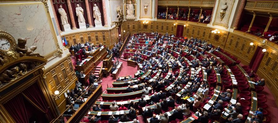 Élections des sénateurs/Décret de convocation des électeurs