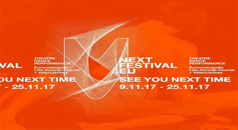 Le Next festival déclaré «festival d'intérêt régional» par Xavier Bertrand à Avignon.