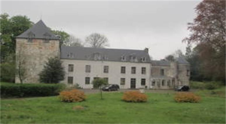 Art et histoire au château de Beaurieux les 18, 19 et 20 août.