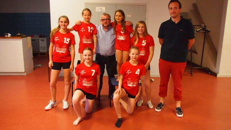Volley Club de Valenciennes