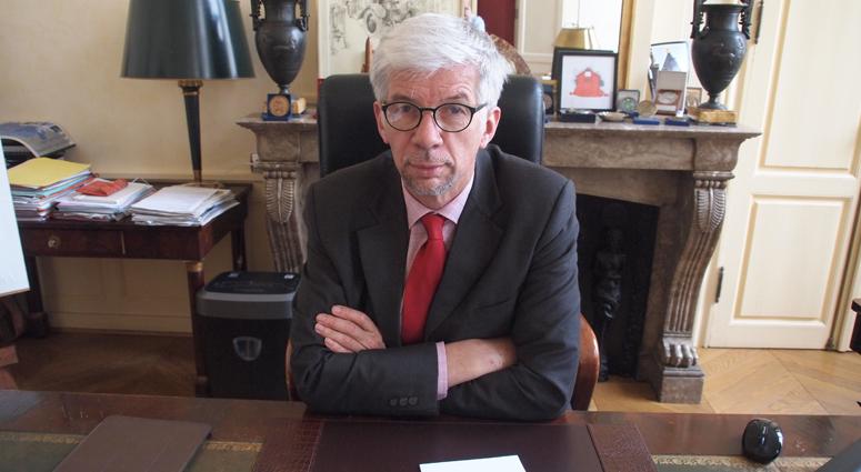Thierry Devimeux «La commande publique locale et citoyenne»