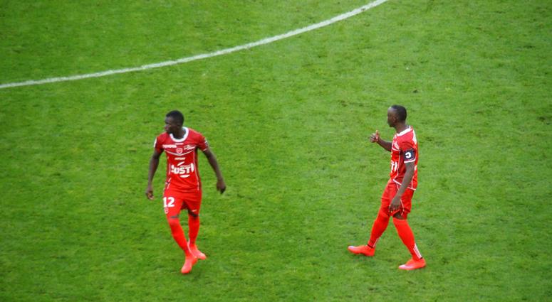 Le VAFC bat Clermont 2-0
