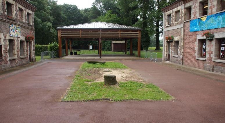 Le Parc Maingoval bon pour le service