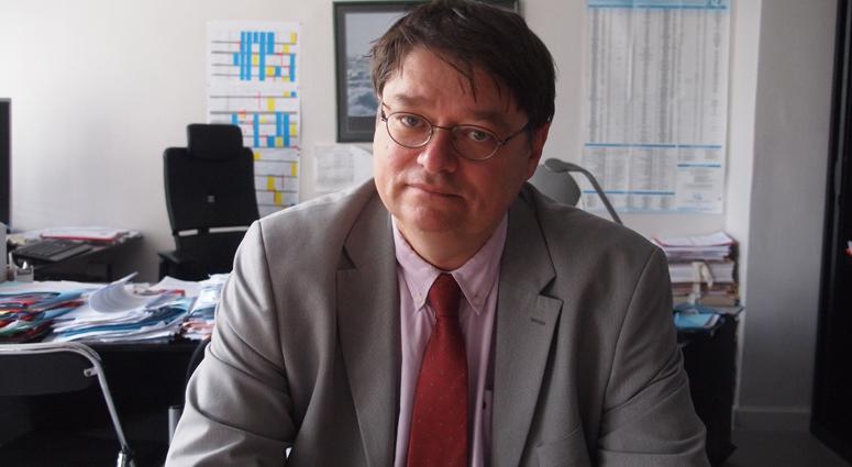François Perain «Il y a une crise du Ministère public»