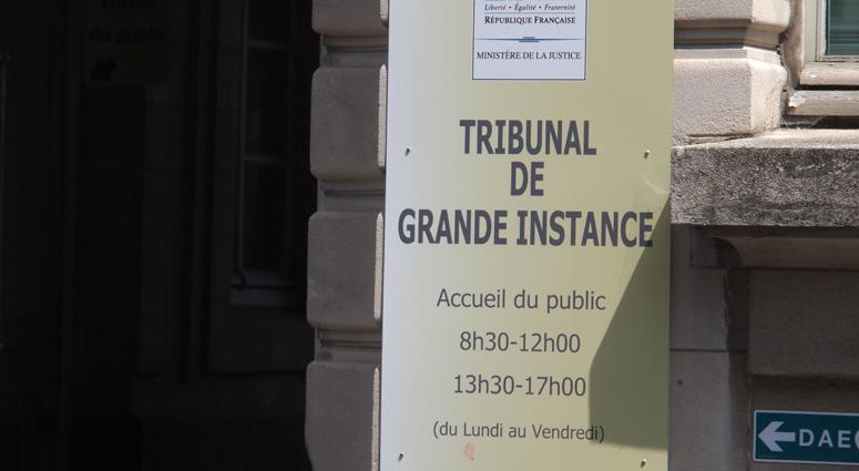 Affaire Roland Revel, délibéré le 30 août 2016