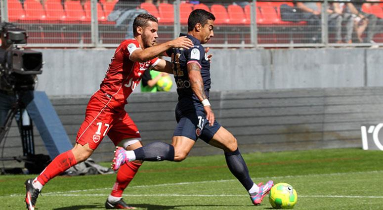 Match nul entre le VAFC et Reims