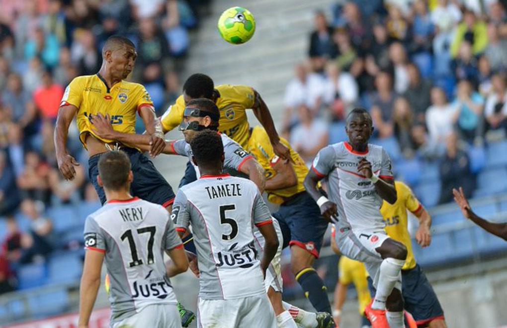 Le VAFC ramène un point de Sochaux
