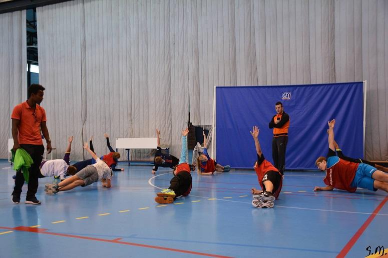 Le Handball est de retour à Valenciennes