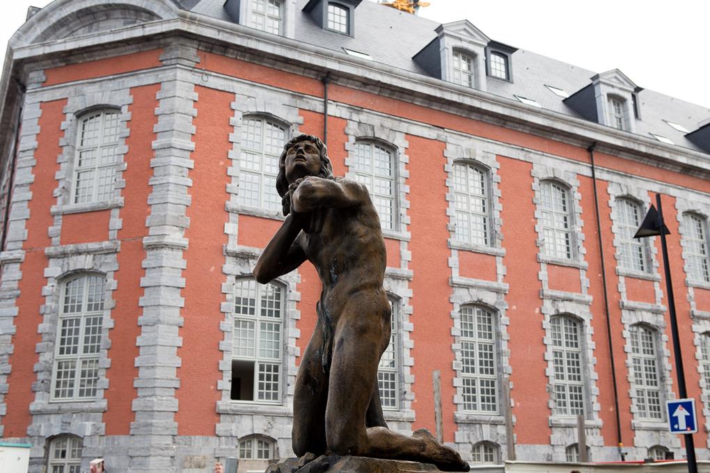 Hôtel du Hainaut