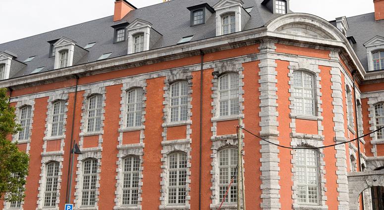 L'Hôtel du Hainaut 5 étoiles dévoilé