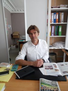 Jean-Christophe Balique