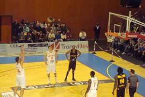 Denain-Boulogne 21.10.16