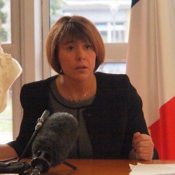 Anne-Lise Dufour