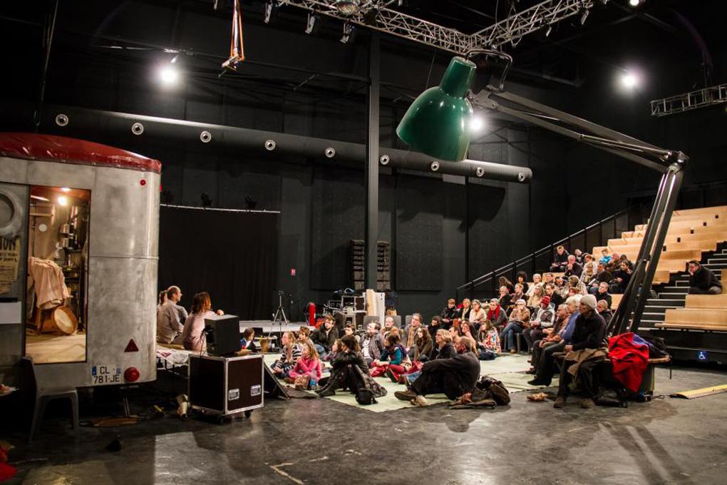 Annulation du spectacle «LES TURBULENTES D'AUTOMNE» au Boulon