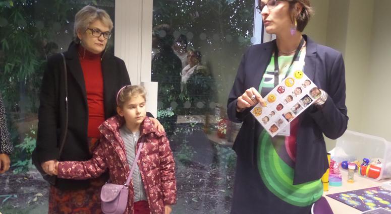 Centre André Launay, les autistes ont leur maison