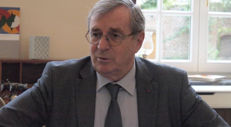 Philippe Vasseur «Ma mission est unique et répond à un besoin»