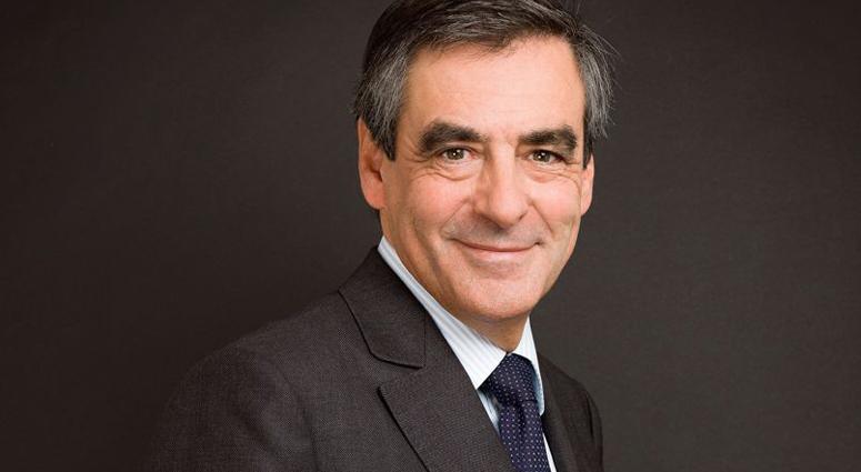 François Fillon, la droite libérale prend position !