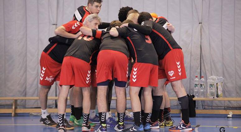 (Handball) Valenciennes confirme sa position de leader