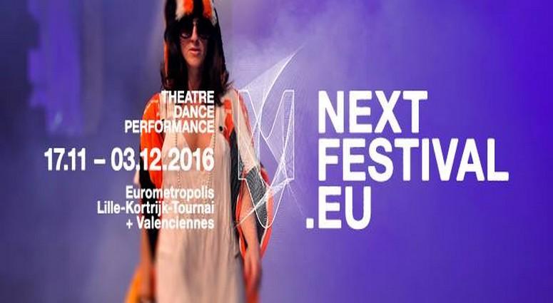 Le NEXT, le festival qui repousse les frontières.