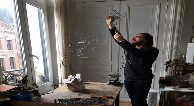 Francisco Mazurenko où la poésie de la vie.