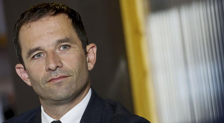 Benoît Hamon en tête dans le Valenciennois face à Manuel Valls