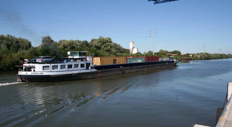 Canal Seine-Nord, du serpent de mer à une réalité palpable dès 2017 ?