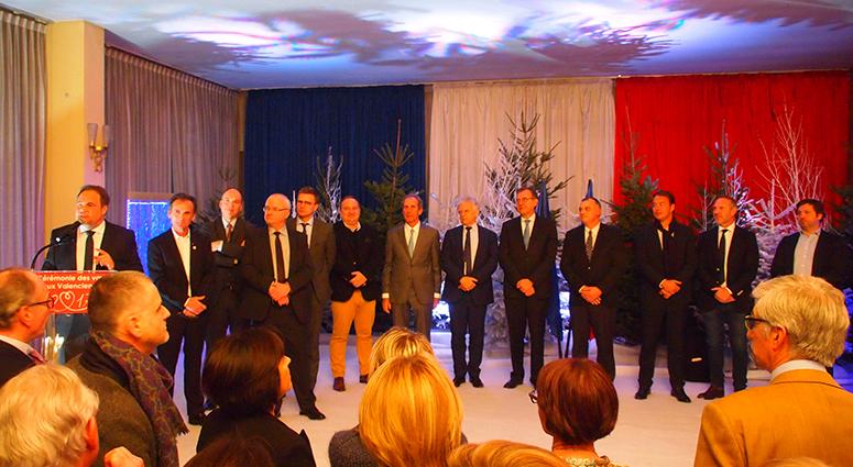 200 millions d'euros privés en lumière sur Valenciennes