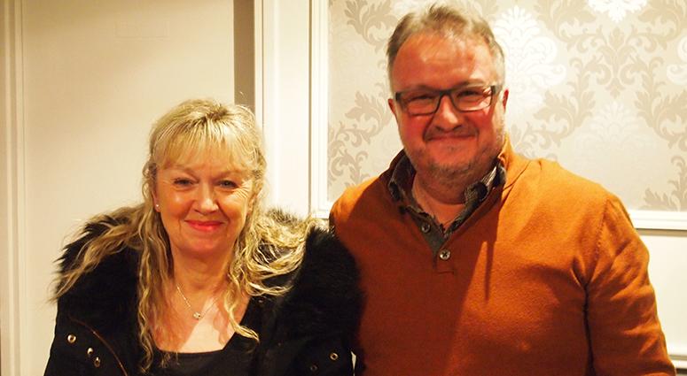 Guy Paul Simon succède à Jean-Robert Delbauffe au sein de la FTIAVAL