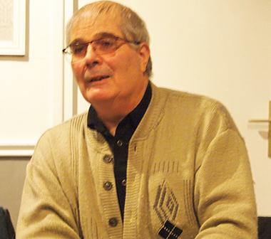 Guy Paul Simon