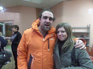 Sabrina et Rémy se sont installées à Saint-Saulve depuis un mois