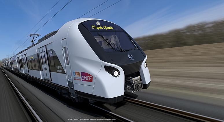 La SNCF retient Alstöm et Bombardier/Réactions