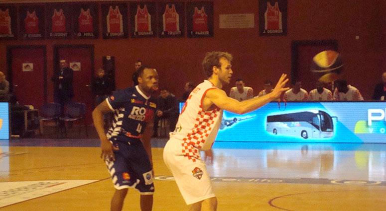 (Basket) Denain méconnaissable perd face à Rouen