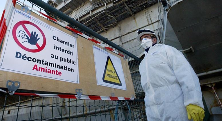 Jean-Michel Despres :«Parler de l'amiante reste un tabou»