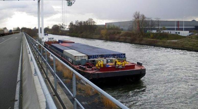 Olivier Arrigault : « Le Canal Seine-Nord ? Une option possible pour nos transporteurs.»