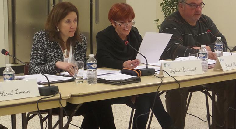 Bruay-sur-l'Escaut centre sa gestion sur l'autofinancement et l'investissement