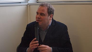 Laurent Degallaix