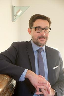Olivier Arrigault