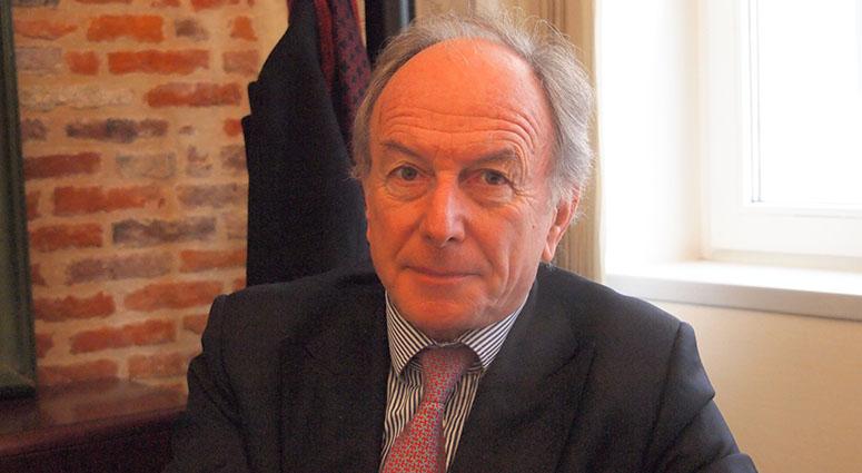 Pascal Vanhelder «il faut que l'avocat sorte du Palais de Justice»