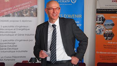 Daniel Coutellier