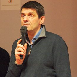 Jean-François Dupas
