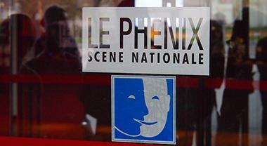 Le pictogramme S3A apposé sur la porte du Phénix