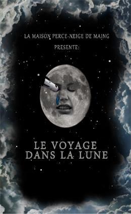 Affiche réalisée par Yannick Dhaussy.