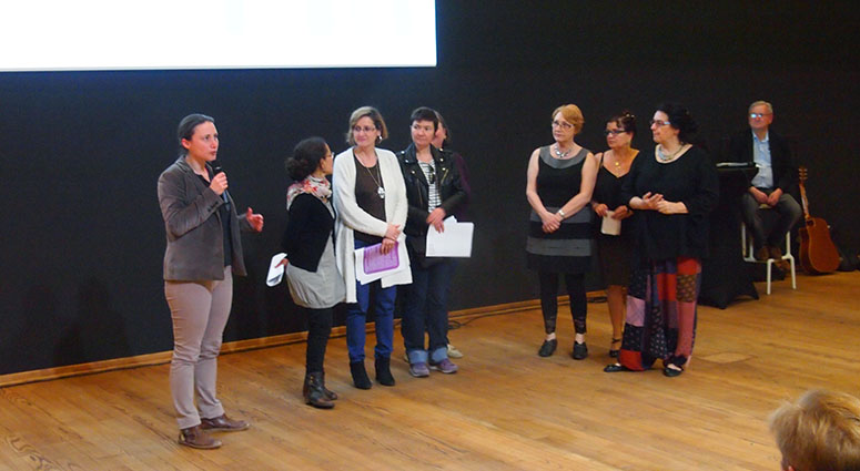 Les 15 fantastiques de l'action sociale dans le Valenciennois
