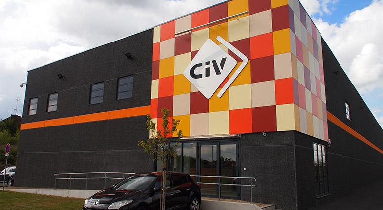 Le CIV, entreprise pour le numérique utile !