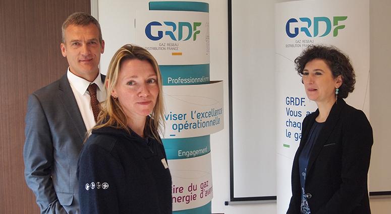 80 offres d'emplois en alternance ou en CDI à pourvoir chez GRDF